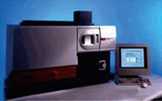 电感耦合等离子原子发射光谱仪